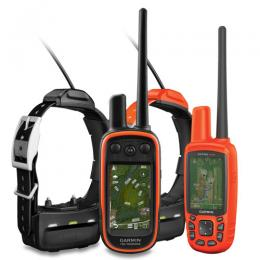 Garmin GPS Tracking systems