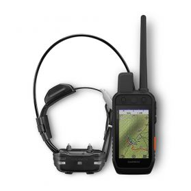 Garmin Alpha 200 Bundle (Mini Size)