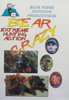 Bear Crazy DVD Vol I