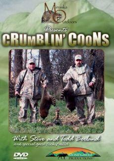 Crumblin' Coons DVD