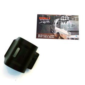 Used Garmin DC40 Charging Clip
