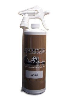 Backwood Bear Products Spray1