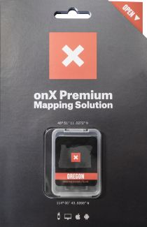 onX Hunt- GPS Maps with Land Owner Names