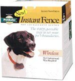 Petsafe Instant Wireless Fence Containment System