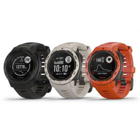 Garmin Instinct Smart Watch