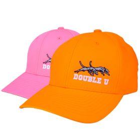 Safety Orange or Pink Hat