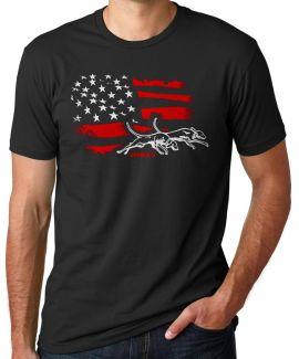 Ol' Glory Double U T-Shirt