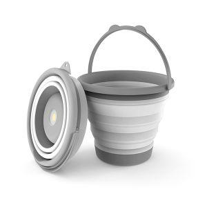 BriteBucket Collapsible Bucket