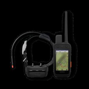 Garmin Alpha 200i Combo with TT15 collar