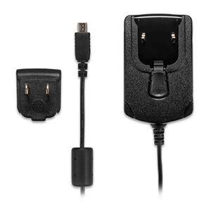 Garmin Alpha , TT15, TT10 , T5 AC Adapter Cable (power cable)