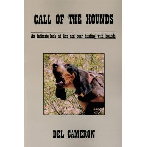 Call of the Hounds Book by Del Cameron