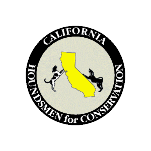California Houndsmen for Conservation (CHC)