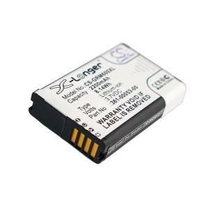 Aftermarket Extended Life Alpha Battery Pack