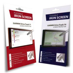 Flexible Iron Screen Protectors