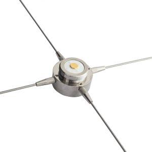 Ground Plane Antenna Adapter Kit