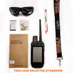 Garmin Alpha 200i Handheld Only package
