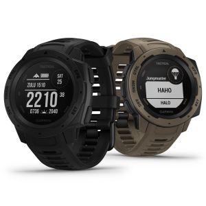 Instinct Tactical Multi-Sport Watch
