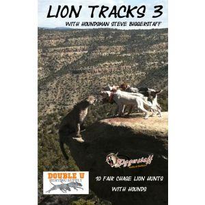BiggerStaff Lion Tracks 3