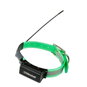 Marshall Telemetry Non-Lighted Tracking Collar