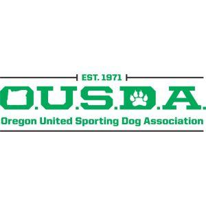 Oregon United Sporting Dog Assc.  (OUSDA)