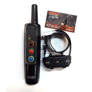 Used Garmin Pro 70 Training System