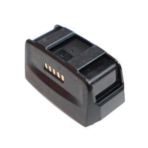Used Garmin Battery Cover TT15,TT10,T5,DC50,DC40,DC30