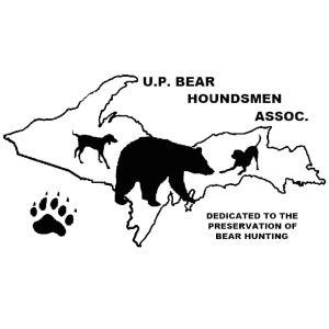 Upper Peninsula  Michigan Bear Houndsmen Association