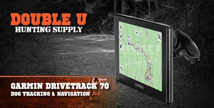 DriveTrack 70