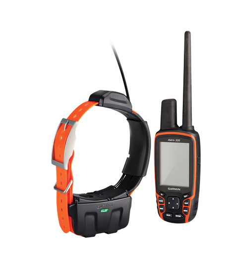 Garmin Astro 320 GPS Support Page