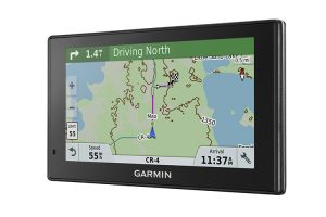 Garmin Drivetrack 70 Support Page